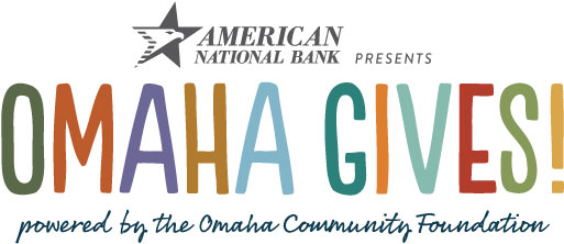 Omaha Gives! - A Chance to Give Back